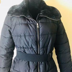 H&M puffy jacket